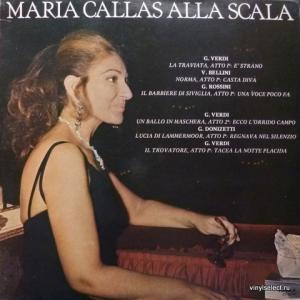 Maria Callas - Maria Callas Alla Scala