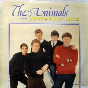 Animals,The - Greatest Hits
