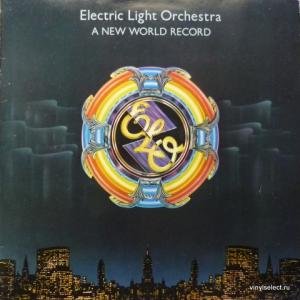 Electric Light Orchestra (ELO) - A New World Record (Club Edition)