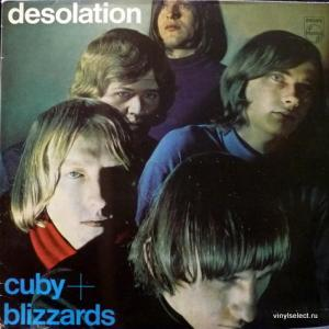 Cuby And The Blizzards - Desolation