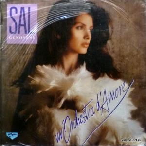 Sal Genovese - Un'Orchestra d'Amore