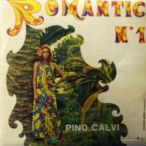 Pino Calvi - Romantic N° 1