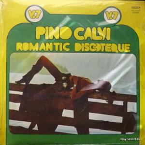 Pino Calvi - Romantic Discoteque - V.7