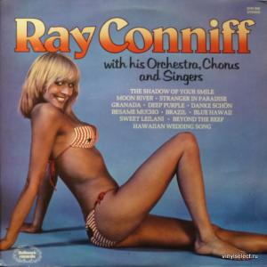 Ray Conniff And The Singers - Ray Conniff With His Orchestra, Chorus And Singers