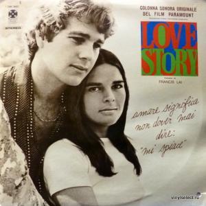 Francis Lai - Love Story (Colonna Sonora Originale Del Film)
