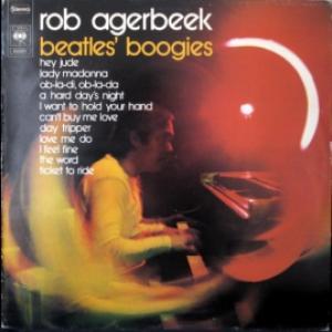 Rob Agerbeek - Beatles' Boogies