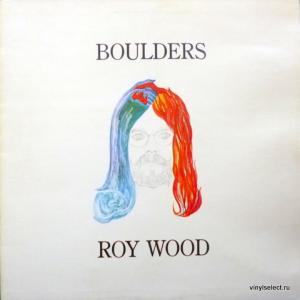 Roy Wood (ex-The Move; ex-ELO) - Boulders