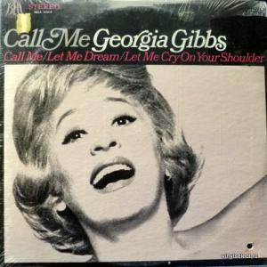 Georgia Gibbs - Call Me Georgia Gibbs
