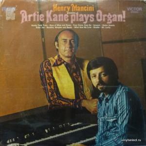 Artie Kane - Henry Mancini Presents Artie Kane – Artie Kane Plays Organ!