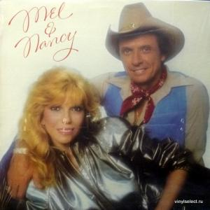 Nancy Sinatra - Mel And Nancy (feat. Mel Tillis)