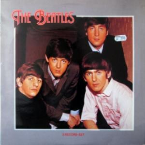 Beatles,The - 3 Record-Set