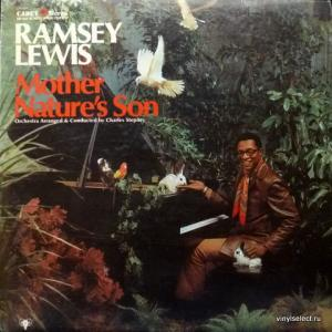 Ramsey Lewis - Mother Nature's Son (The Beatles ''White Album'' Songbook)
