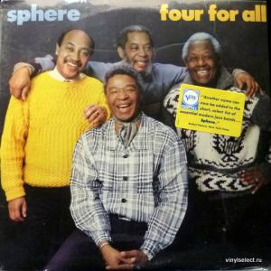 Sphere - Four For All