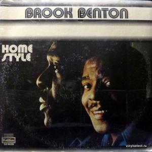 Brook Benton - Home Style