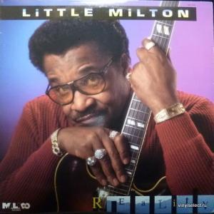 Little Milton - Reality