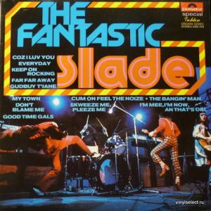 Slade - The Fantastic Slade