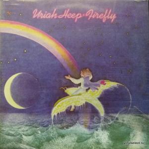 Uriah Heep - Firefly