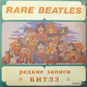 Beatles,The - Rare Beatles