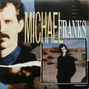 Michael Franks - The Camera Never Lies