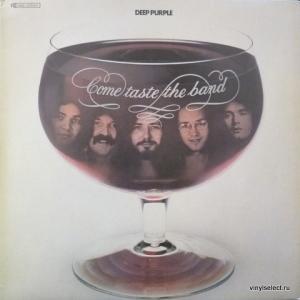 Deep Purple - Come Taste The Band