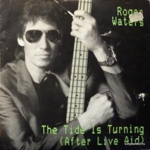Roger Waters (Pink Floyd) - The Tide Is Turning (After Live Aid)