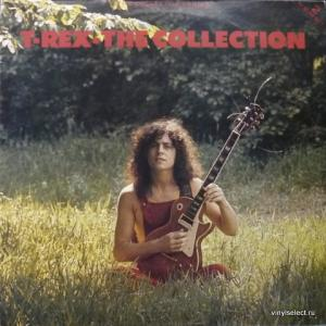 T. Rex - The Collection
