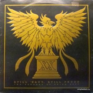 Uriah Heep - Still 'Eavy, Still Proud Two Decades Of Uriah Heep