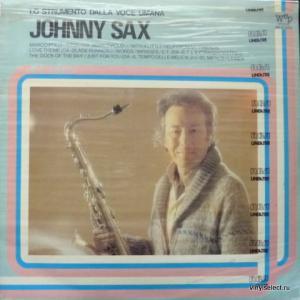 Johnny Sax - Lo Strumento Dalla Voce Umana