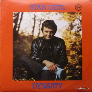 Stan Getz - Dynasty