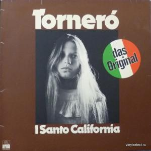 I Santo California - Torneró