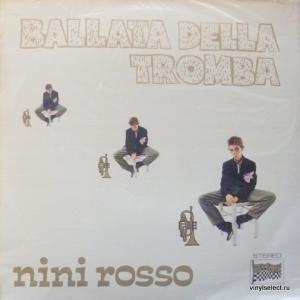 Nini Rosso - Ballata Della Tromba