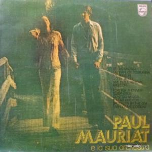 Paul Mauriat - Paul Mauriat E La Sua Orchestra