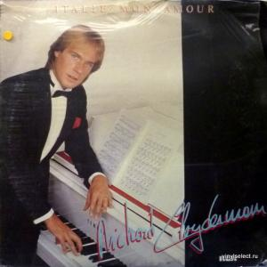 Richard Clayderman - Italie Mon Amour
