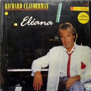Richard Clayderman - Eléana (+Poster)