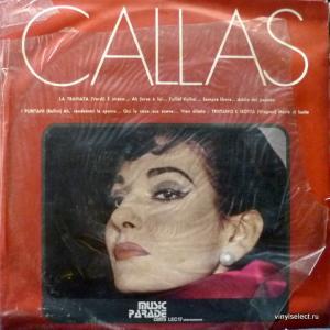 Maria Callas - Callas