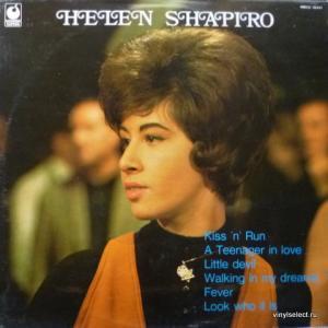 Helen Shapiro - Helen Shapiro