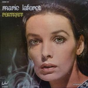 Marie Laforet - Portrait