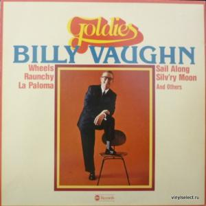 Billy Vaughn And His Orchestra - Goldies