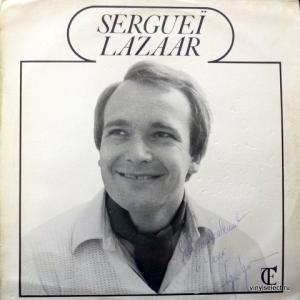 Serguei Lazaar - Serguei Lazaar