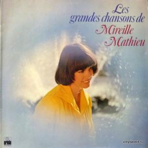 Mireille Mathieu - Les Grandes Chansons De Mireille Mathieu Vol. 1 & 2