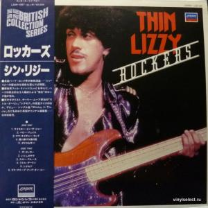 Thin Lizzy - Rockers