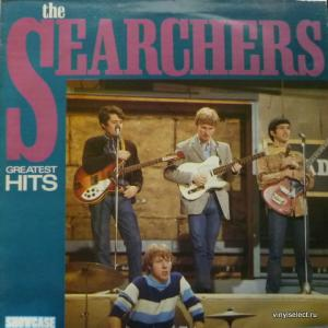 Searchers,The - Greatest Hits
