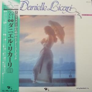 Danielle Licari (Saint-Preux) - Very Best Of Danielle Licari