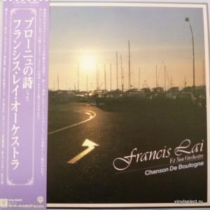 Francis Lai - Chanson De Boulogne