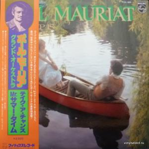 Paul Mauriat - How Deep Is Your Love