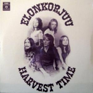 Elonkorjuu - Harvest Time