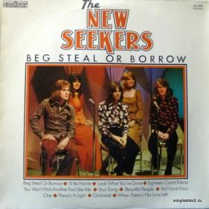 New Seekers, The - Beg Steal Or Borrow