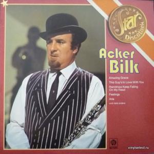 Acker Bilk - Star-Discothek
