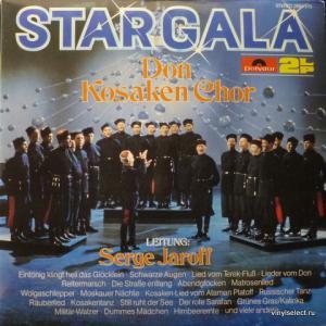 Don Kosaken Chor Serge Jaroff - Stargala