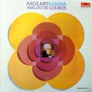 Waldo De Los Rios - Mozartmania